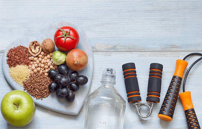 رژیم غذایی پایین آمدن قند خون - مدیریت افت قند خون