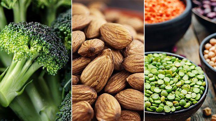 رژیم غذایی کیسه صفرا - غذاهای مفید برای کیسه صفرا