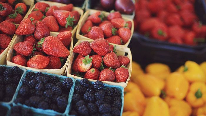 رژیم غذایی برای پیشگیری از میگرن - غذاهای مناسب برای پیشگیری از میگرن