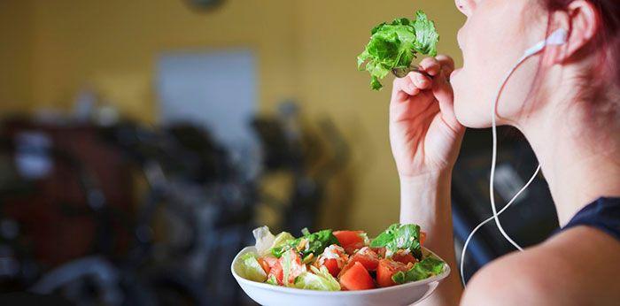 رژیم غذایی برای ورزش دو - مواد غذایی پراهمیت برای ورزش دو