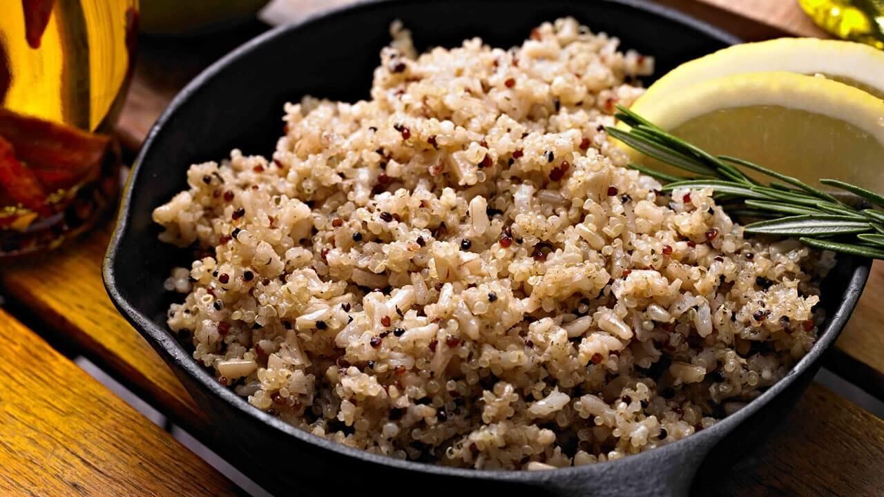رژیم برنج