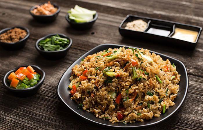 رژیم برنج چیست