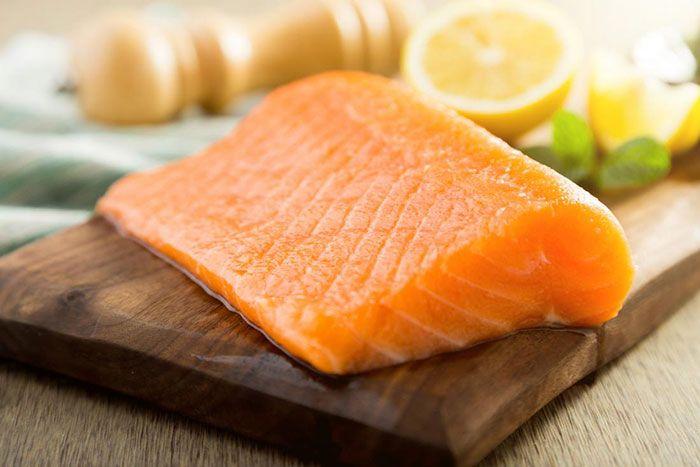 روماتیسم - ماهی