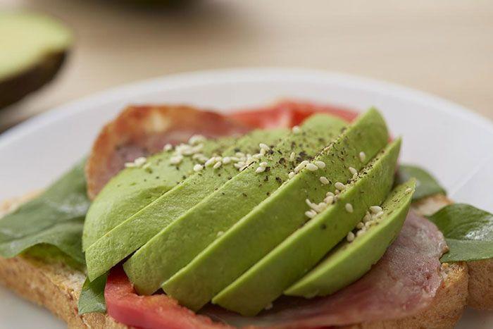 رژیم غذایی برای جلوگیری از سرطان سینه - چربی های خوب