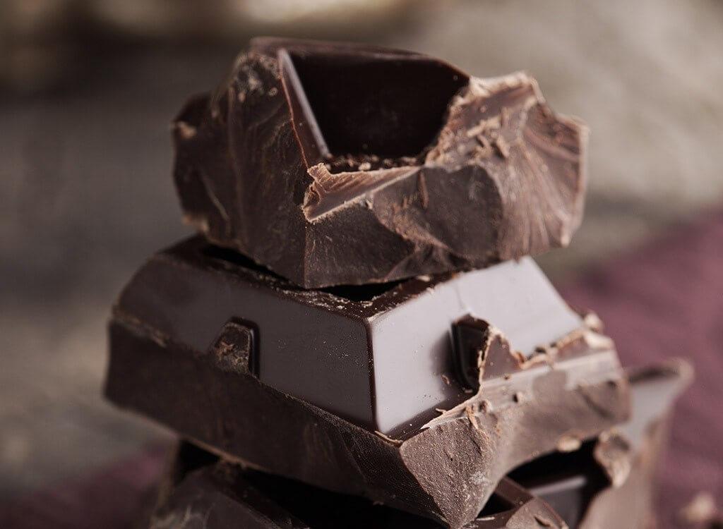 شکلات تلخ - افزایش انرژی