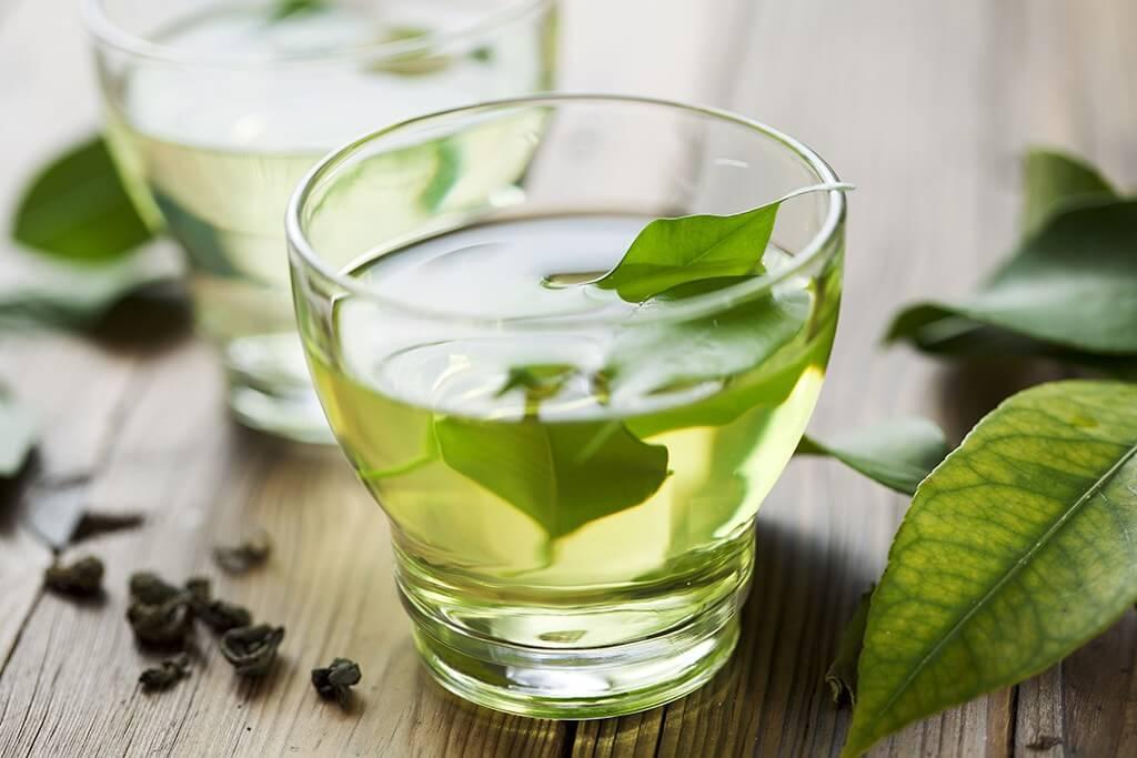 چای سبز - افزایش انرژی