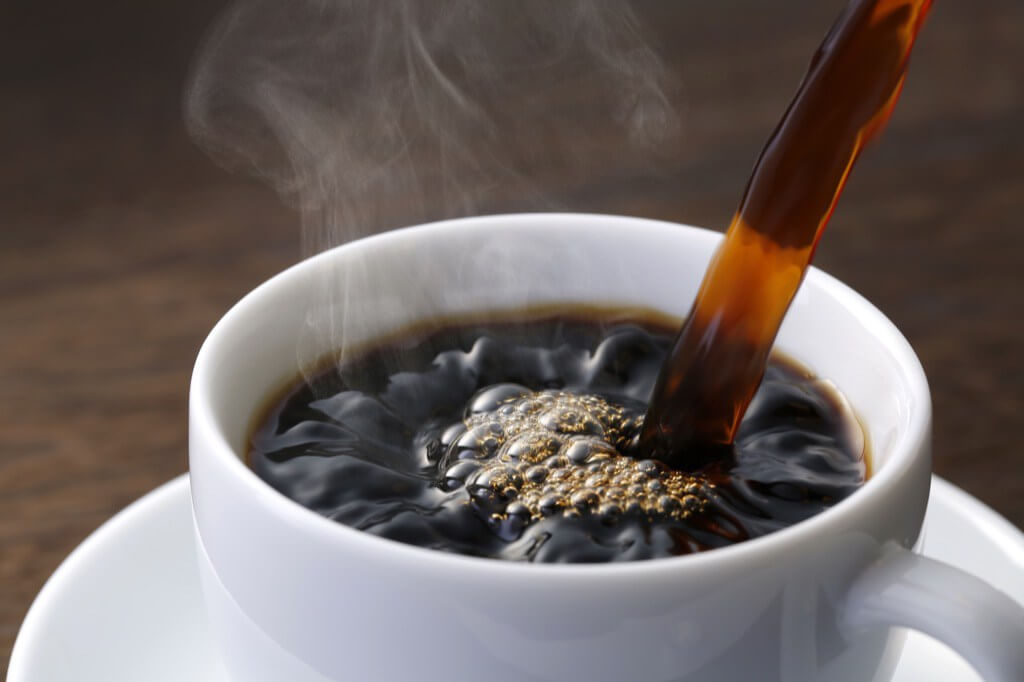 قهوه - افزایش انرژی