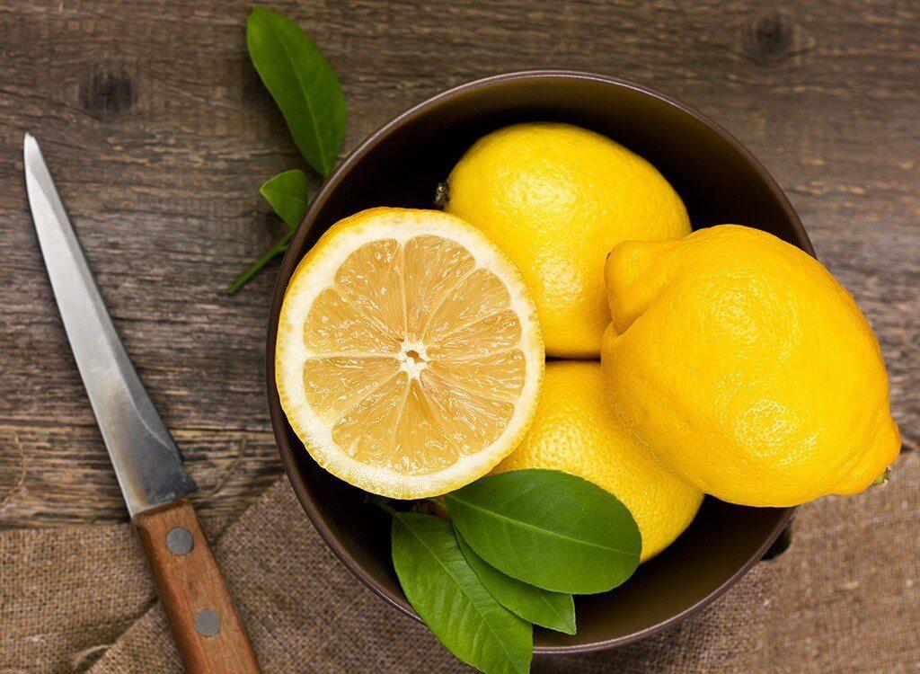 لیمو - افزایش انرژی