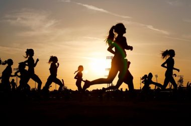 رژیم غذایی دونده ها