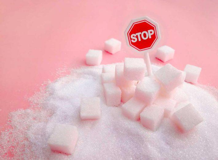 رژیم غذایی بدون قند و شکر